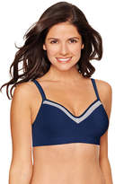 Hanes Smoothtec Comfortflex Fit Wireless Full Coverage Bra-Dhhb99