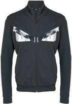 Fendi Bad Bugs sports jacket