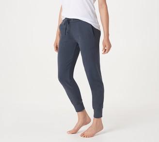 Barefoot Dreams Malibu Collection Brushed Jersey Jogger Pants