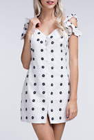 Honey Punch The Daisy Dress