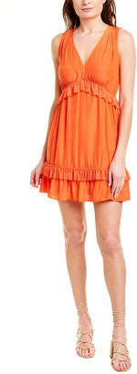 Ramy Brook Moira Mini Dress