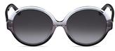 MCM Round Sunglasses, 58mm