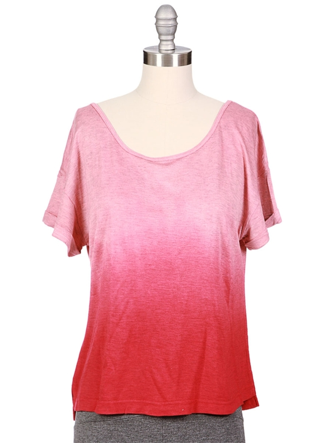Patterson J. Kincaid Florina Ombre T-Shirt