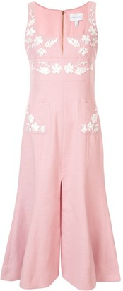 Alice McCall Pastime Paradise floral dress