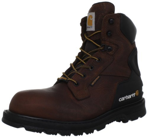 Carhartt Men's CMW6139 6 Work Work Boot