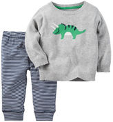 Carter's 2-Piece Little Sweater Set