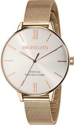 Morellato Fashion Watch (Model: R0153141520)