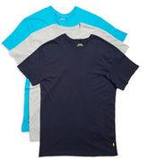 Polo Ralph Lauren 3-Pack Jersey Crewneck