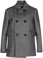 DSQUARED2 Coats