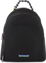 KENDALL + KYLIE KENDALL & KYLIE Sloane grained leather backpack