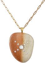 Cvc Stones Women's Systema Solar Pendant Necklace