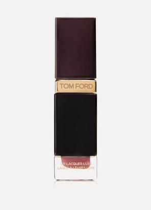 Tom Ford Lip Lacquer Luxe Matte - Lark