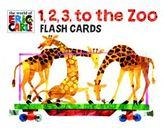 Chronicle Books Zoo Flash Cards