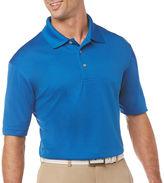 PGA Tour TOUR Airflux Solid Polo