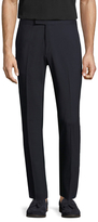 Jack Spade Wool Tuxedo Pants