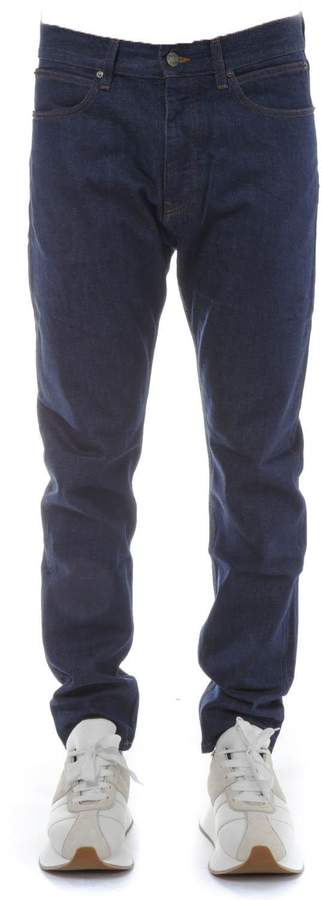 Calvin Klein Jeans Denim Cotton Jeans