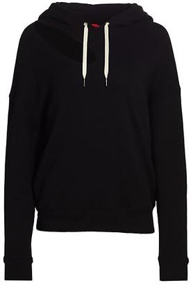 n:philanthropy Fran Cutout Sweatshirt
