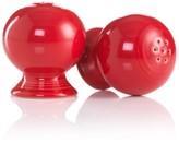 Fiesta Scarlet Salt and Pepper Shakers Set