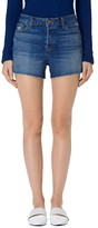 J Brand Women's Gracie High Rise Cutoff Shorts