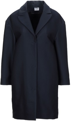 Blanca Luz Overcoats