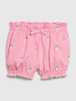 Gap Baby Mix and Match Bubble Shorts