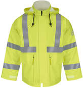 Bulwark High Visibility Rain Jacket - Big & Tall