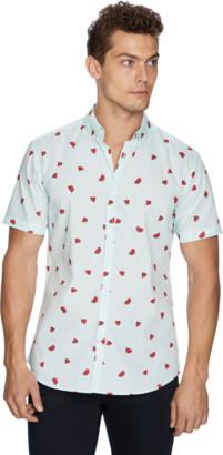 yd. Soft Mint Colossal Fun Shirt