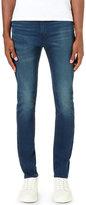 Levi's 510 Skinny Stretch-denim Jeans