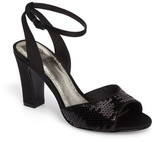 Adrianna Papell Women's Astrid Ankle Strap Sandal