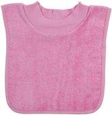 Bumkins Absorbent Pullover Bib - Cotton - Blue