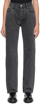 Eytys Black Benz Jeans