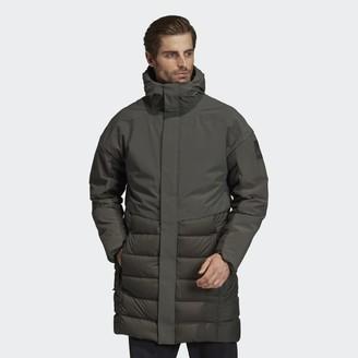 adidas MYSHELTER Climaheat Parka Down Jacket