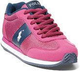 Ralph Lauren Zuma Mesh Sneaker