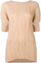 Jil Sander Cipria T-shirt - women - Polyester - 36