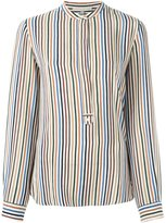 Vanessa Bruno striped blouse - women - Silk - 40