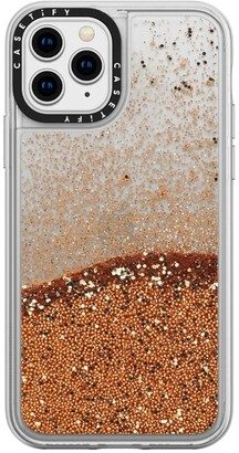 Casetify Glitter iPhone 11/11 Pro/11 Pro Max Case