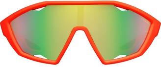 Prada Linea Rossa active sunglasses