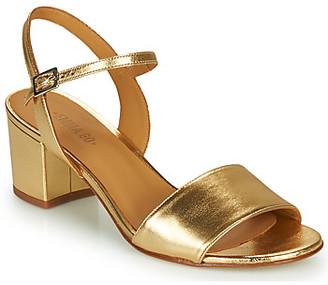 Emma.Go Emma Go EMMI women's Sandals in Gold