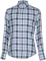 Brunello Cucinelli Shirts - Item 38652521