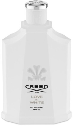 Creed Love In White Shower Gel (200Ml)