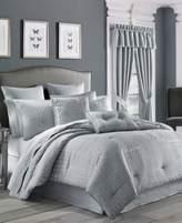 J Queen New York Wilmington Queen 4-Pc. Comforter Set