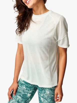 Sweaty Betty Flex Workout T-Shirt