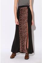 Reformed Alyson Long Skirt