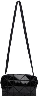 Bao Bao Issey Miyake Black Carton Shoulder Bag