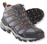 L.L. Bean Men's Oboz Scapegoat Hiking Boots