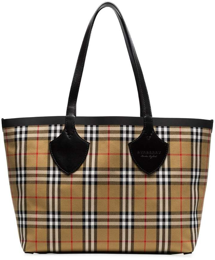 a8fe310a4 Burberry Reversible Tote Bags - ShopStyle