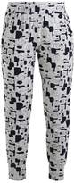 Gap MICKEY SLUB JOGGER Pyjama bottoms mickey club