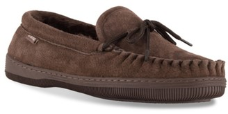 Lamo Moccasin Slipper