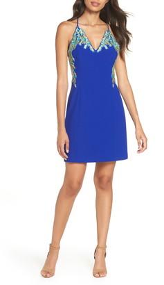 Lilly Pulitzer Niki Stretch Sheath Dress