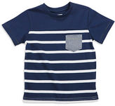 Sovereign Code Boys 2-7 Creswell Short Sleeve Cotton Tee